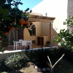 Casa Vacanze Giardino Di Gio'